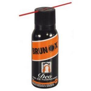BRUNOX Deo voorvorkspray