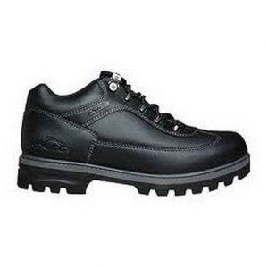 Schoenen laag