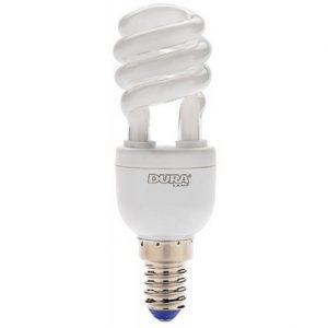 Duralux spaarlampen