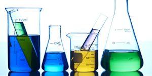 Overige chemie